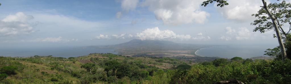 Panorama de l'Ile